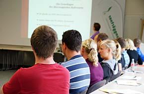 berufsständischen Jugendorganisation